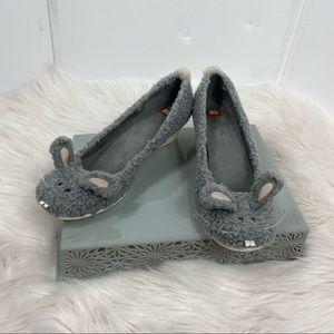 BC Footwear Wildlife Preserve Wedge Shoes